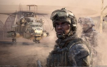 Video Game - Call Of Duty: Modern Warfare 2 Wallpapers and Backgrounds ID : 317295