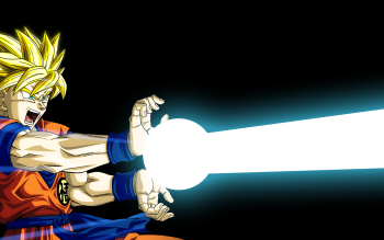 9 Kamehameha Hd Wallpapers Background Images Wallpaper Abyss