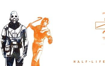 Video Game - Half-life Wallpapers and Backgrounds ID : 317966