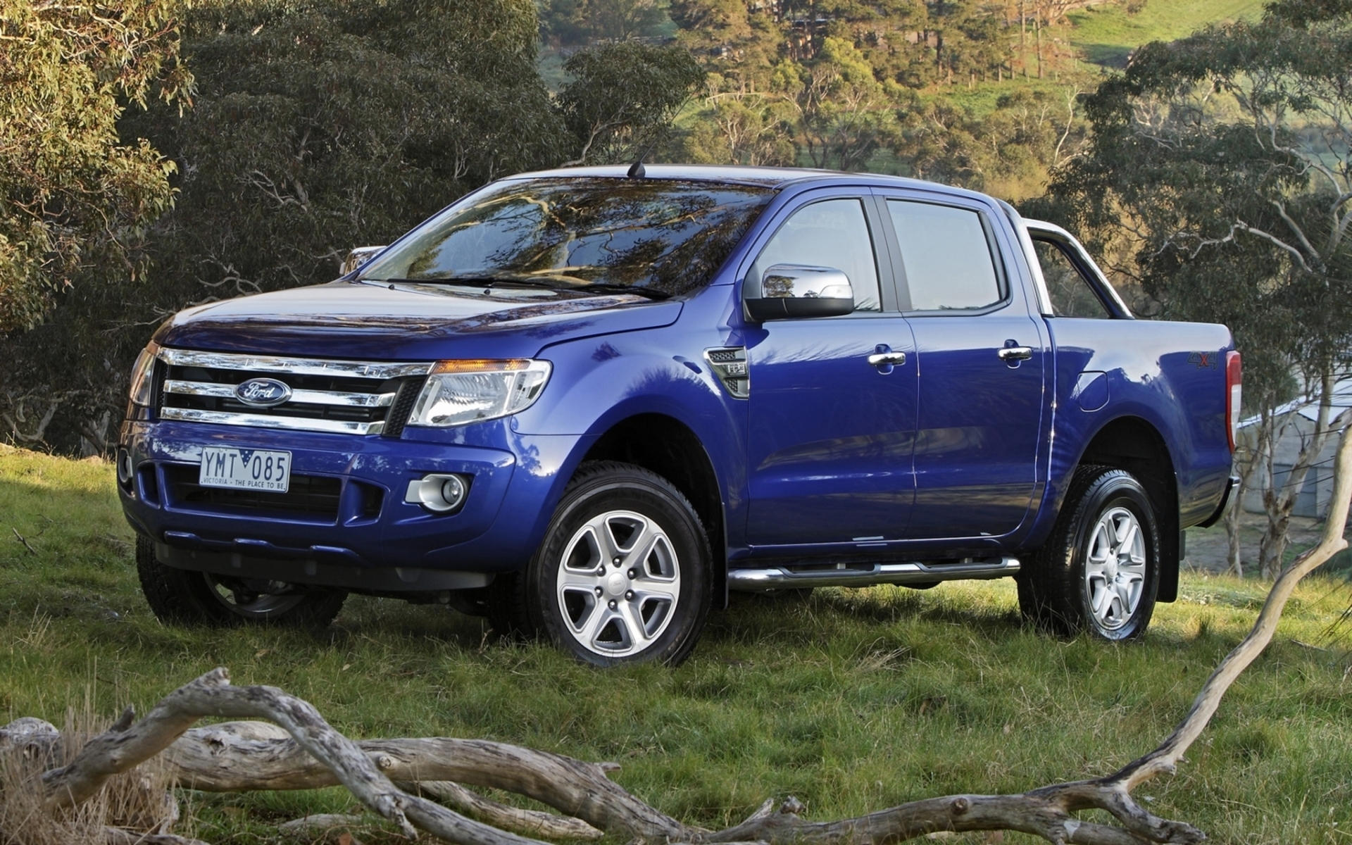 Ford Ranger Full Hd Fond D 233 Cran And Arri 232 Re Plan