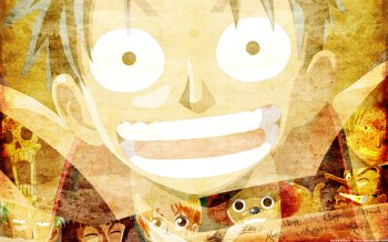 Anime - One Piece Wallpapers and Backgrounds ID : 318232