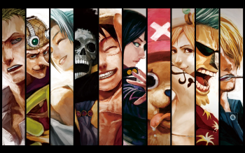 Anime - One Piece Wallpapers and Backgrounds ID : 318273