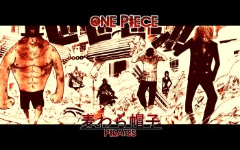 Anime - One Piece Wallpapers and Backgrounds ID : 318285