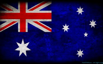 Diversen - Flag Of Australia Wallpapers and Backgrounds ID : 318325