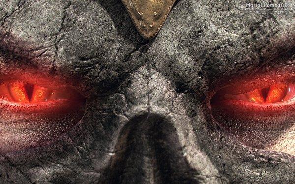 Video Game Mortal Kombat 9 Mortal Kombat Shao Kahn HD Wallpaper | Background Image