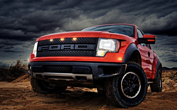 Vehicles Ford Raptor Ford HD Wallpaper   Background Image