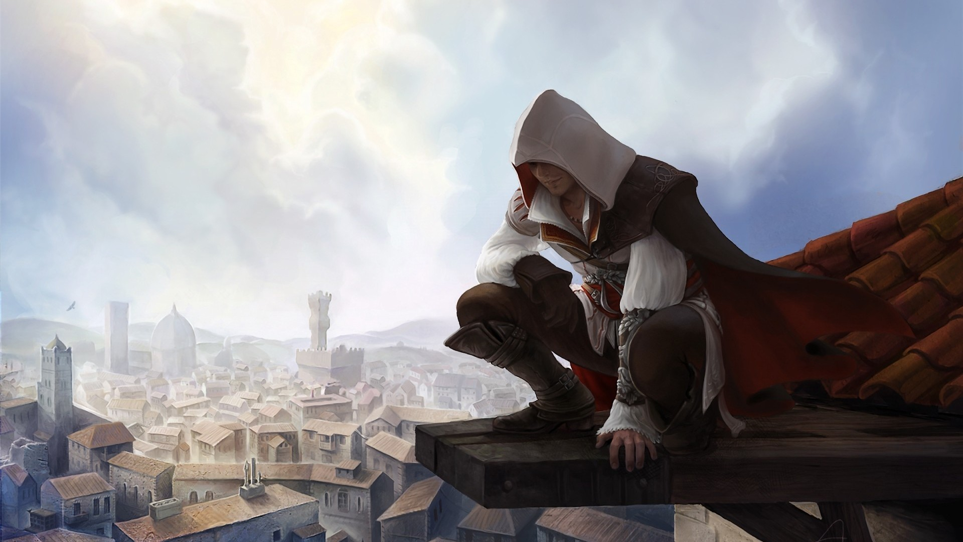 Assassins creed hente porn hentai picture