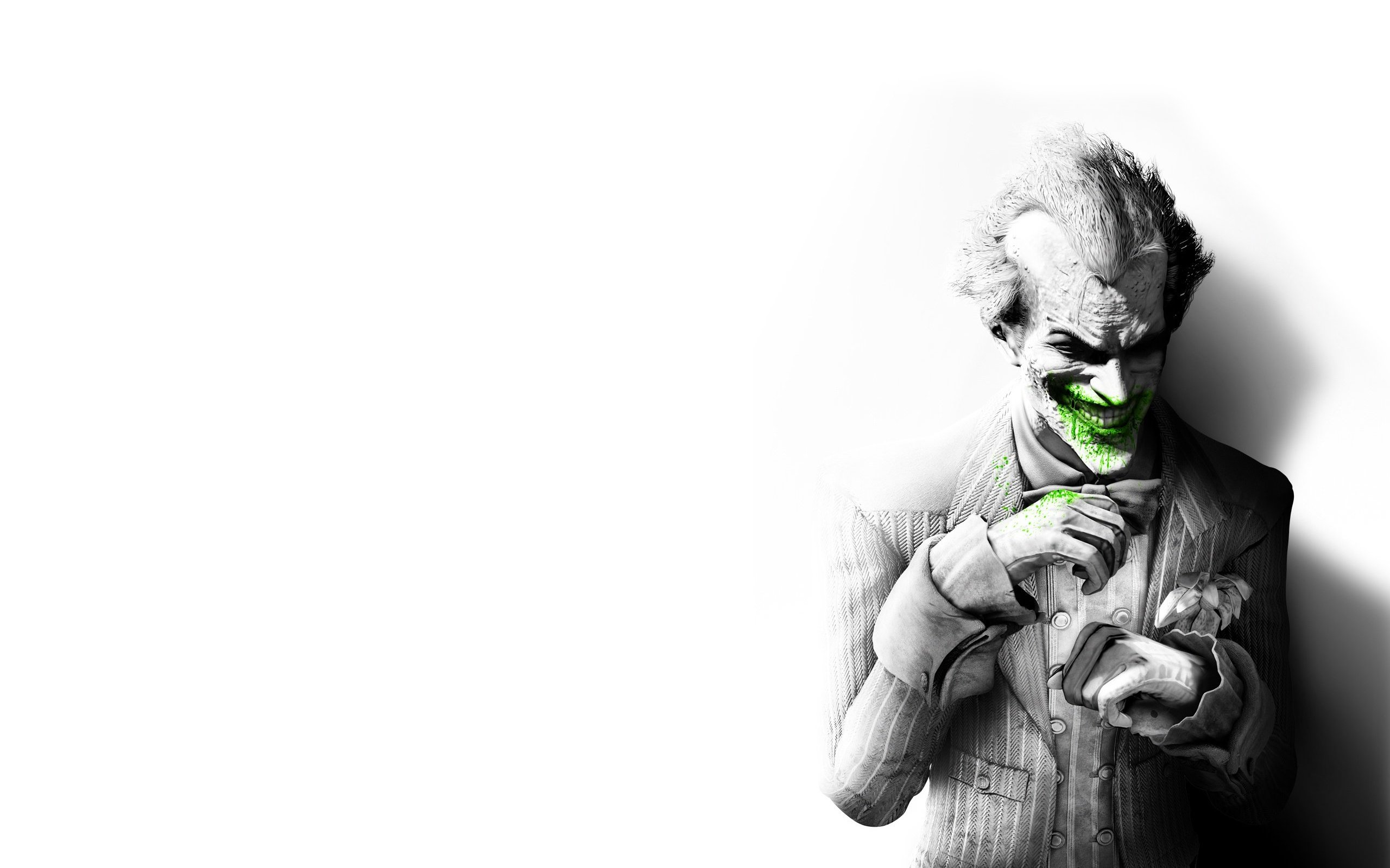 Batman Arkham City Full HD Wallpaper And Background Image