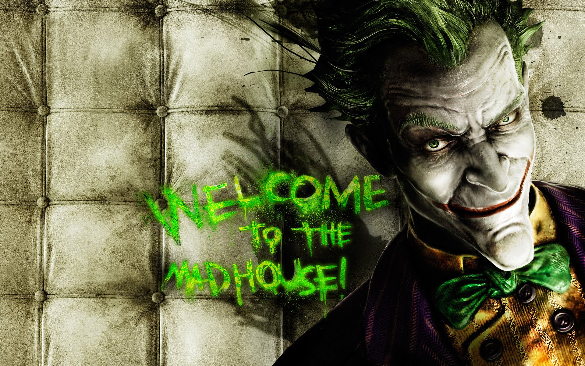 44 batman: arkham asylum hd wallpapers | background images