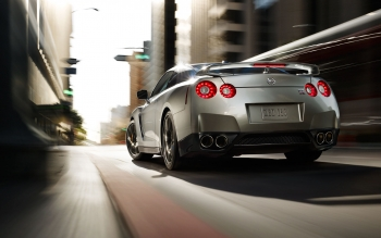 Vehicles - Nissan Wallpapers and Backgrounds ID : 319315