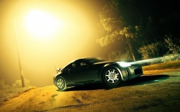 Vehicles - Nissan Wallpapers and Backgrounds ID : 319331
