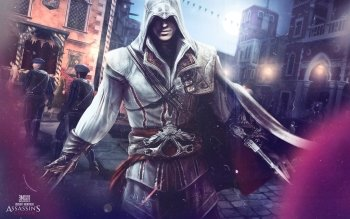 Video Game - Assassin's Creed II Wallpapers and Backgrounds ID : 319517