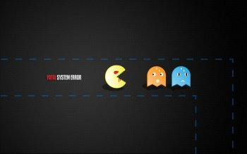 Video Game - Pac-man Wallpapers and Backgrounds ID : 319521