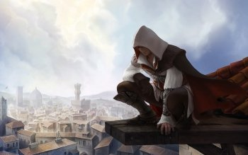Video Game - Assassin's Creed II Wallpapers and Backgrounds ID : 319598