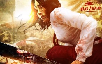 Video Game - Dead Island Wallpapers and Backgrounds ID : 319893
