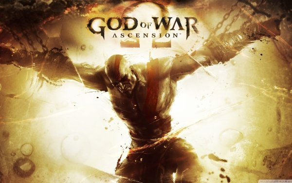 Video Game God Of War: Ascension God of War HD Wallpaper   Background Image