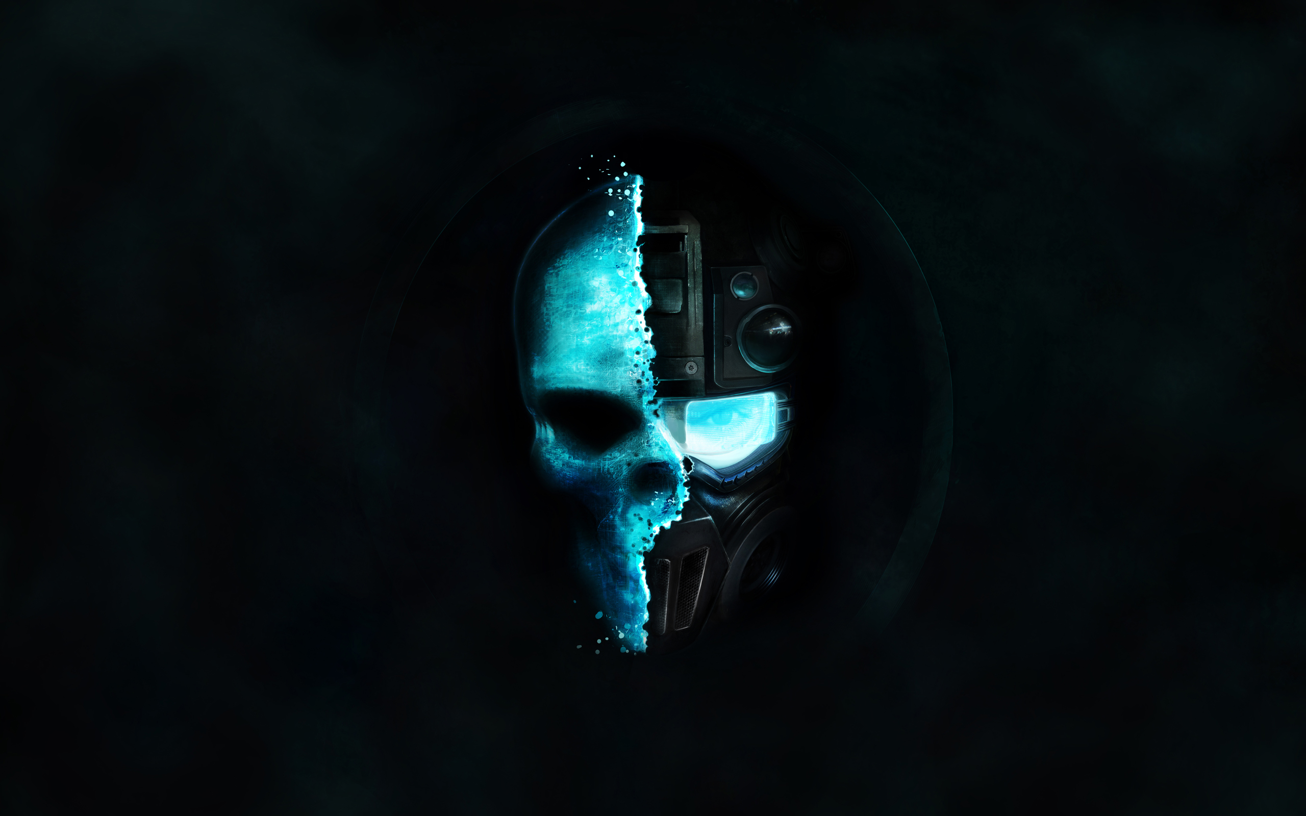 49 Tom Clancys Ghost Recon Future Soldier HD Wallpapers