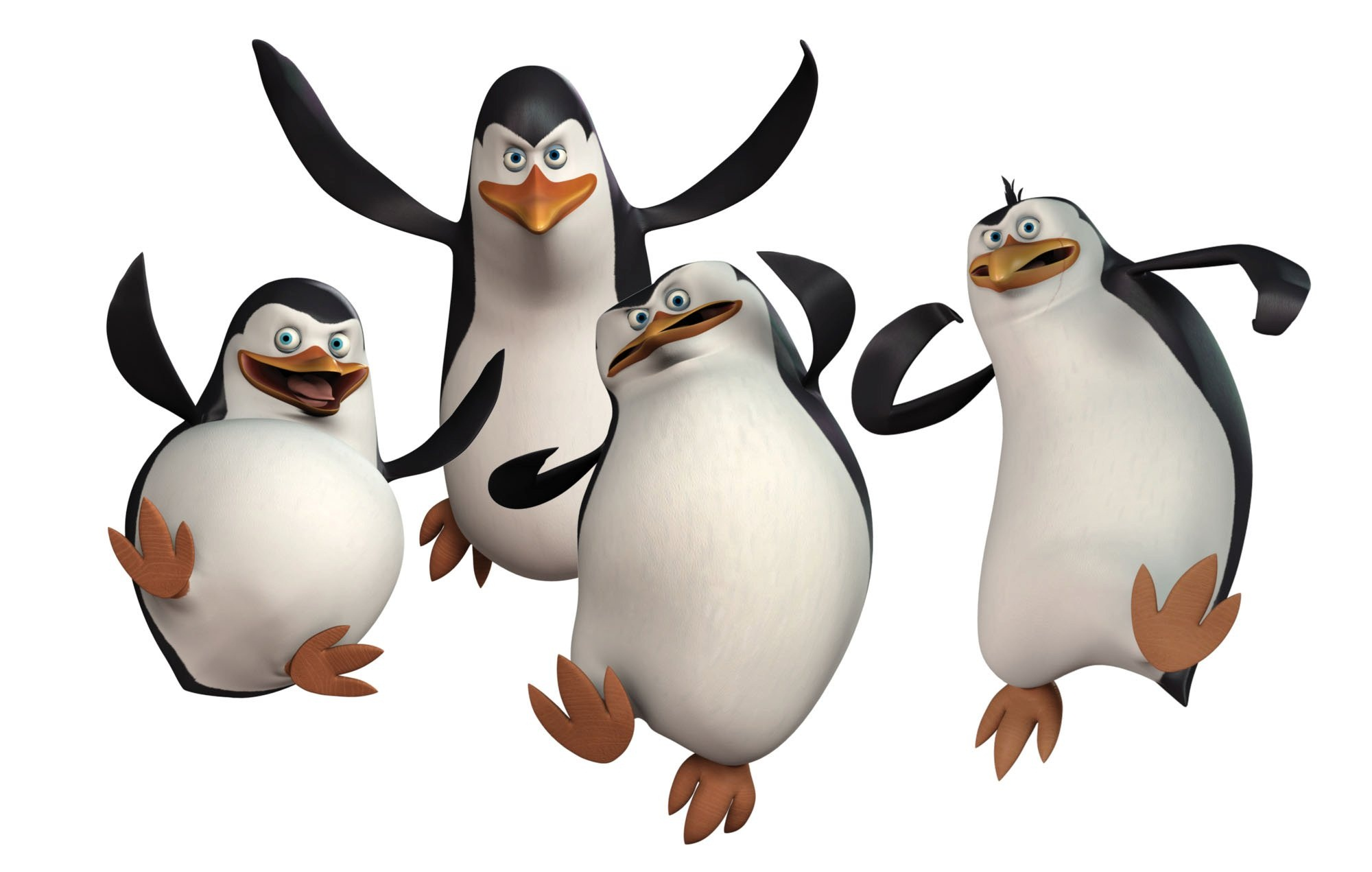 65 penguins of madagascar hd wallpapers | background images