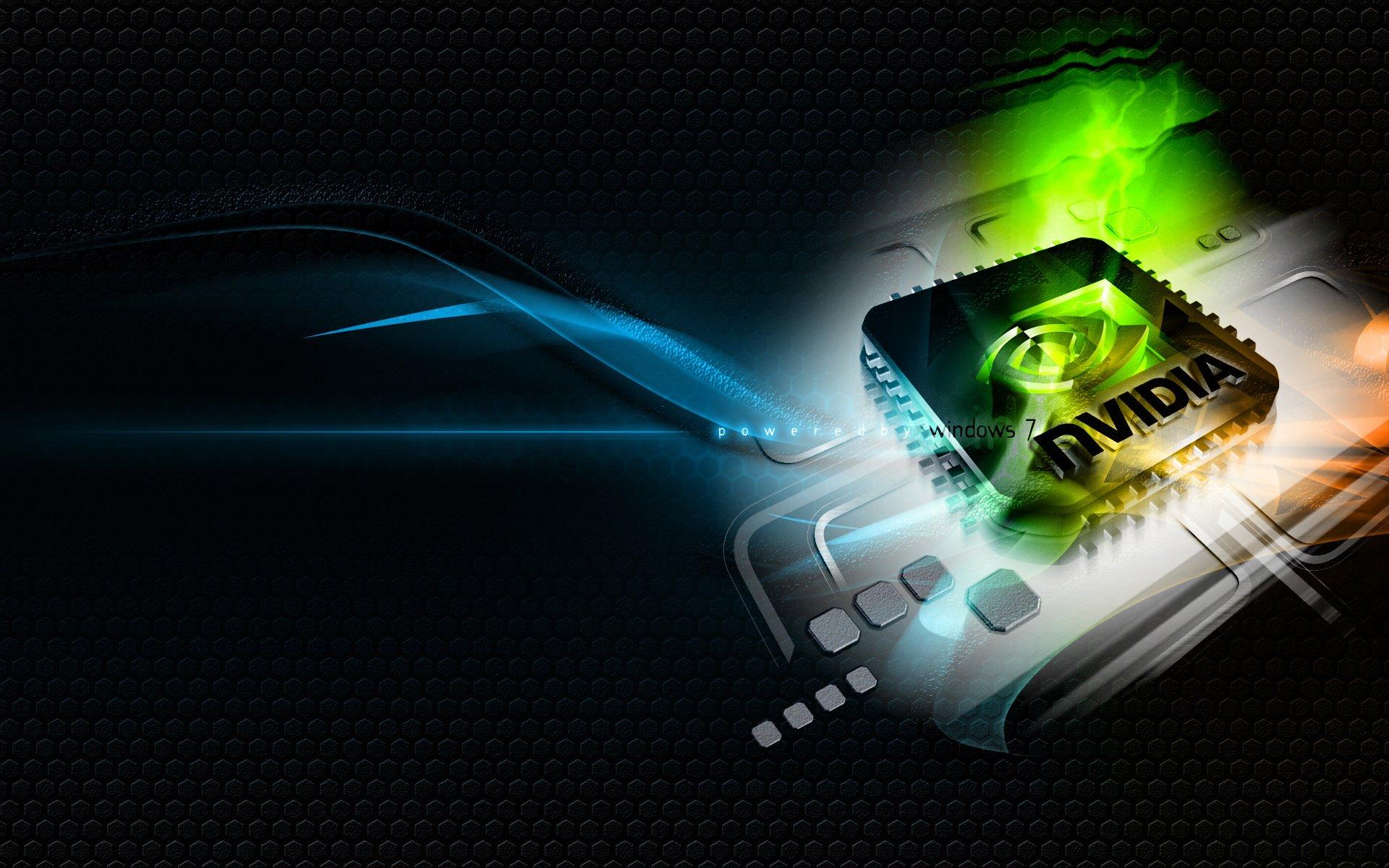 73 Nvidia HD Wallpapers