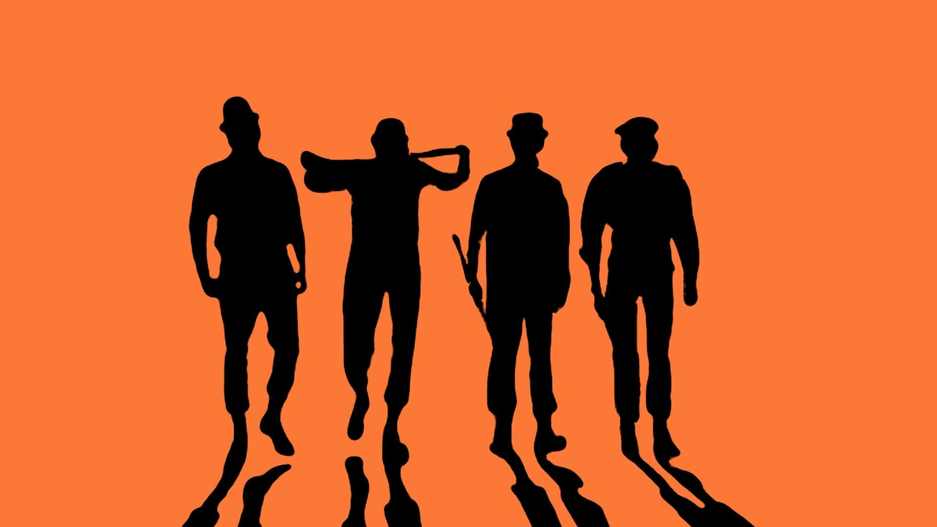 Image result for a clockwork orange wallpaper