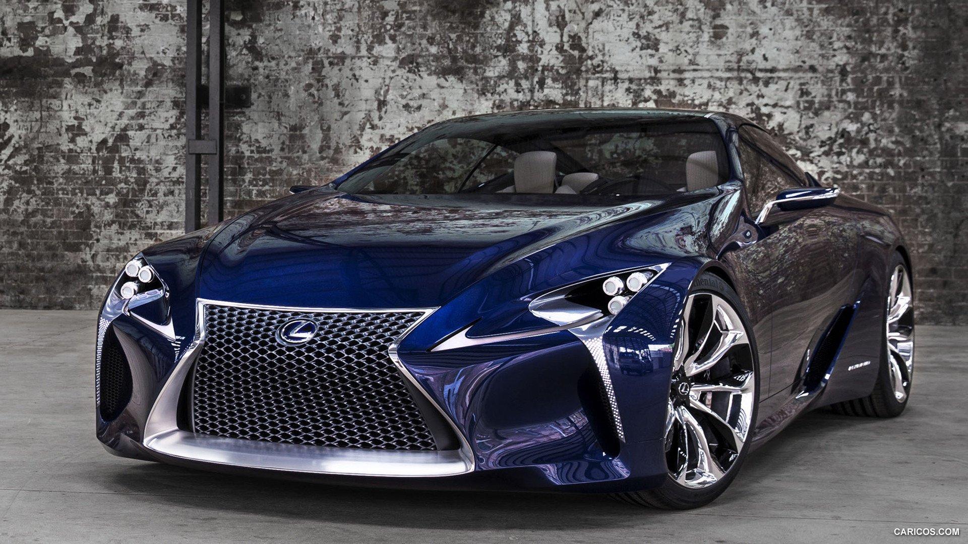 Lexus Hd Wallpaper Easypaintingco