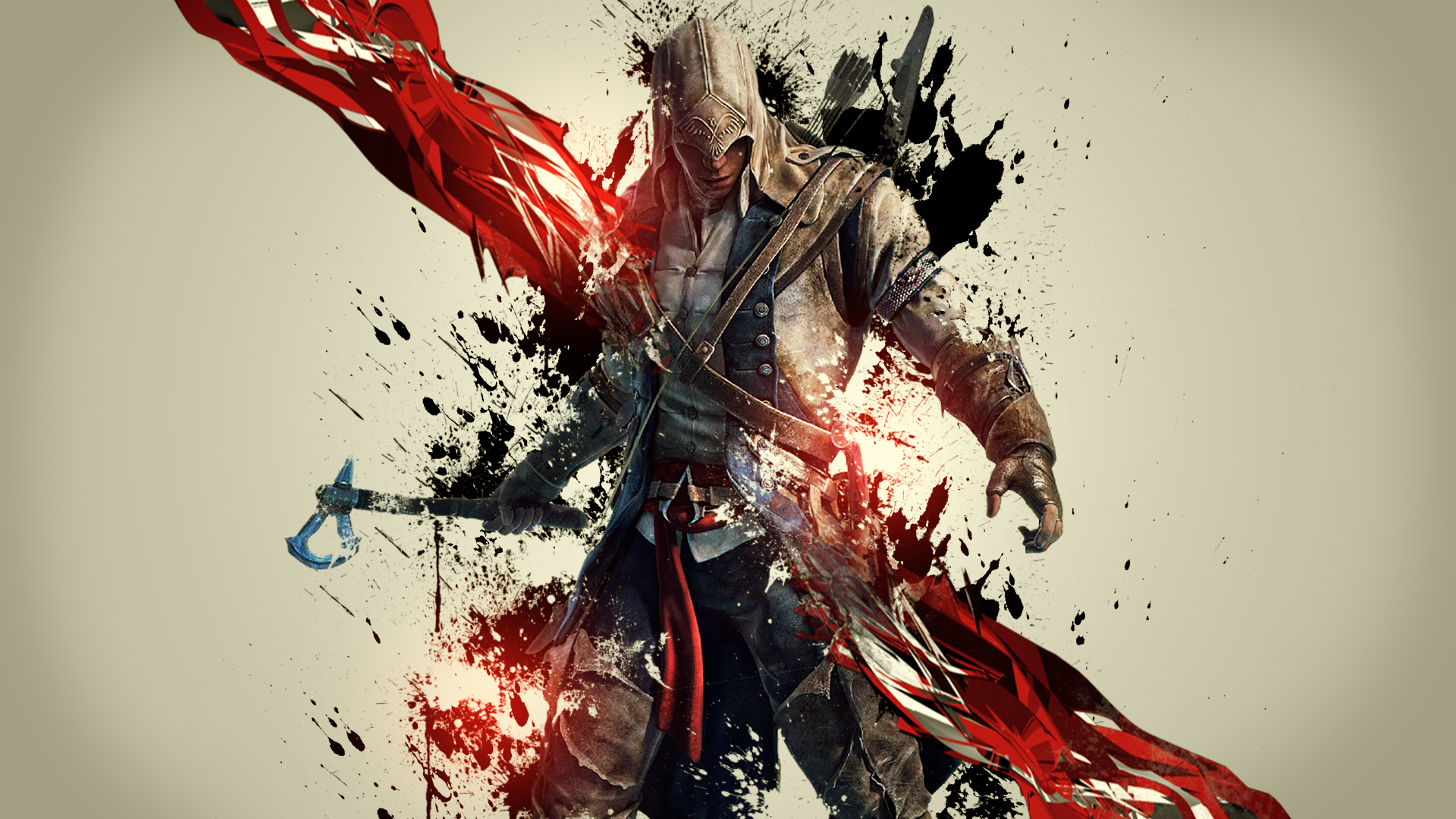 assassins creed iii hd wallpaper | background image | 1920x1080 | id