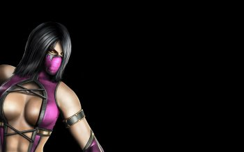 Video Game - Mortal Kombat Wallpapers and Backgrounds ID : 320005