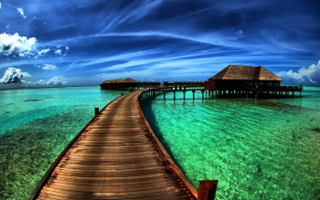 Fotografie - Tropical Wallpapers and Backgrounds ID : 320272
