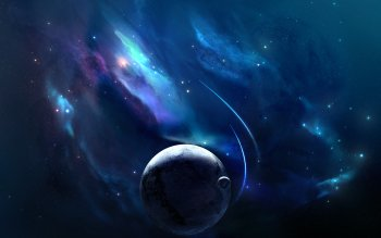 Artistic - Planets Wallpapers and Backgrounds ID : 320282