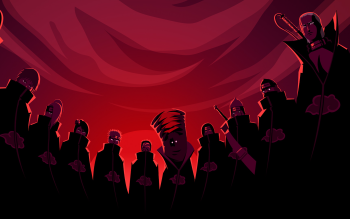 78 Akatsuki Naruto Hd Wallpapers Background Images Wallpaper Abyss