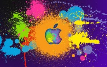 Technology - Apple Wallpapers and Backgrounds ID : 320351