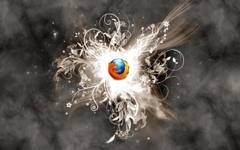 Teknologi - Firefox Wallpapers and Backgrounds ID : 320383