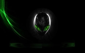 Teknologi - Alienware Wallpapers and Backgrounds ID : 320435