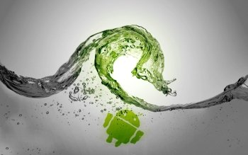 Technology - Android Wallpapers and Backgrounds ID : 320445