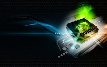 Technology - Nvidia Wallpapers and Backgrounds ID : 320500