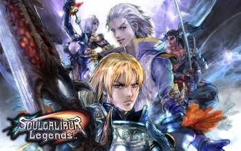 Video Game - Soulcalibur Wallpapers and Backgrounds ID : 320558