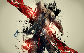 Videojuego - Assassin's Creed III Wallpapers and Backgrounds ID : 320623