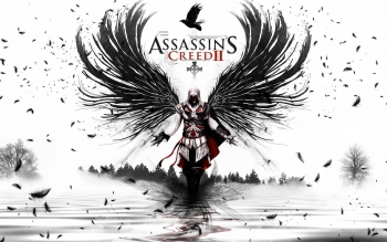 Video Game - Assassin's Creed II Wallpapers and Backgrounds ID : 320639