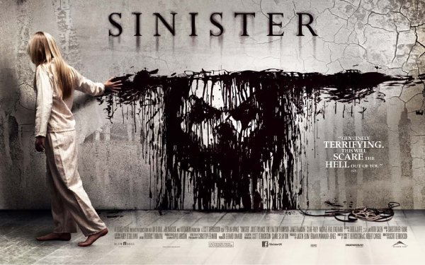 Movie Sinister HD Wallpaper   Background Image