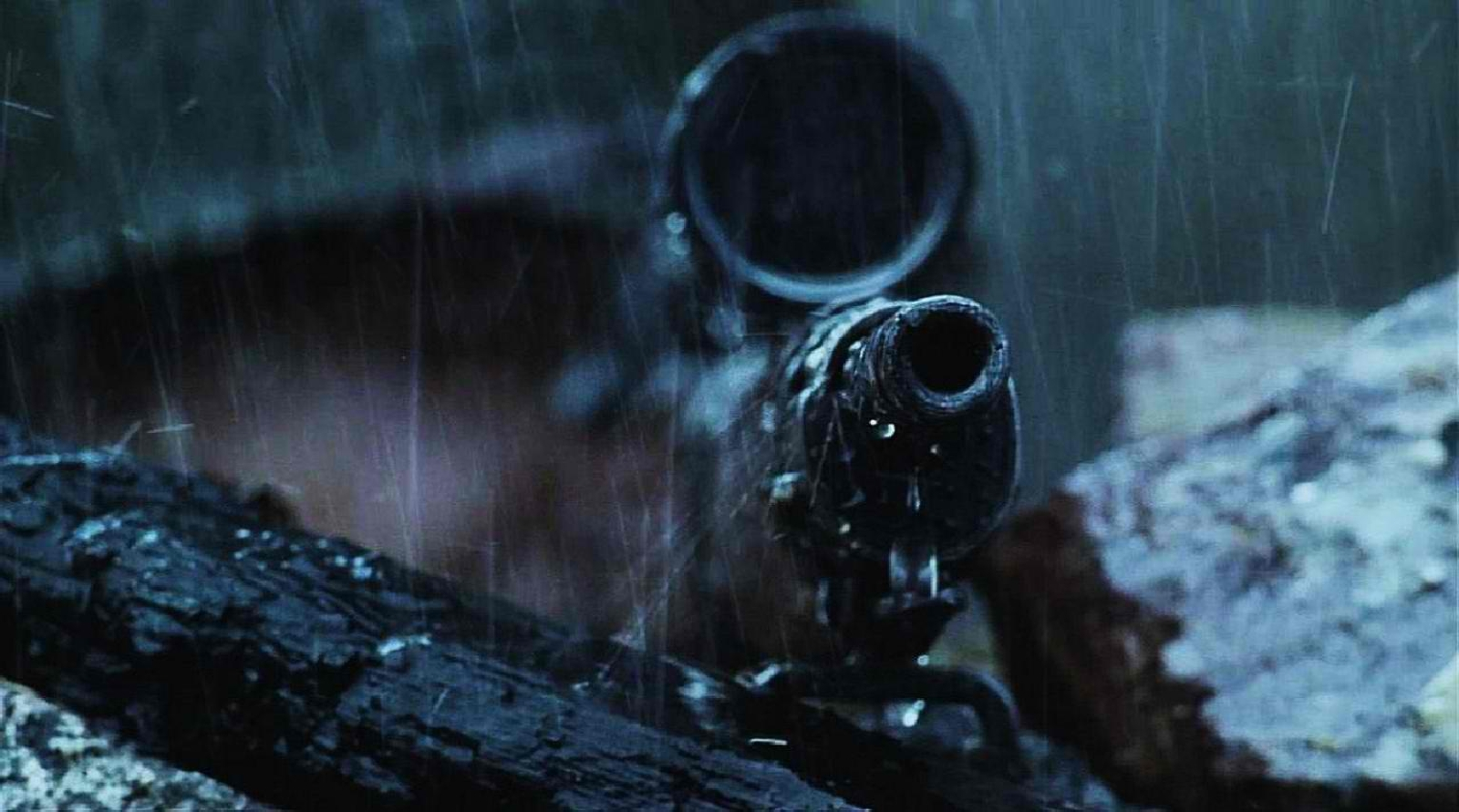 Sniper Rifle Snipers Artwork Wallpapers Hd Desktop And: Sniper Rifle Wallpaper And Background Image