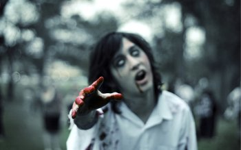 Dark - Zombie Wallpapers and Backgrounds ID : 321242