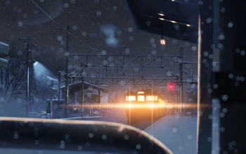 Anime - 5 Centimeters Per Second Wallpapers and Backgrounds ID : 321611