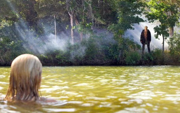 Movie Friday The 13Th (2009) HD Wallpaper   Background Image