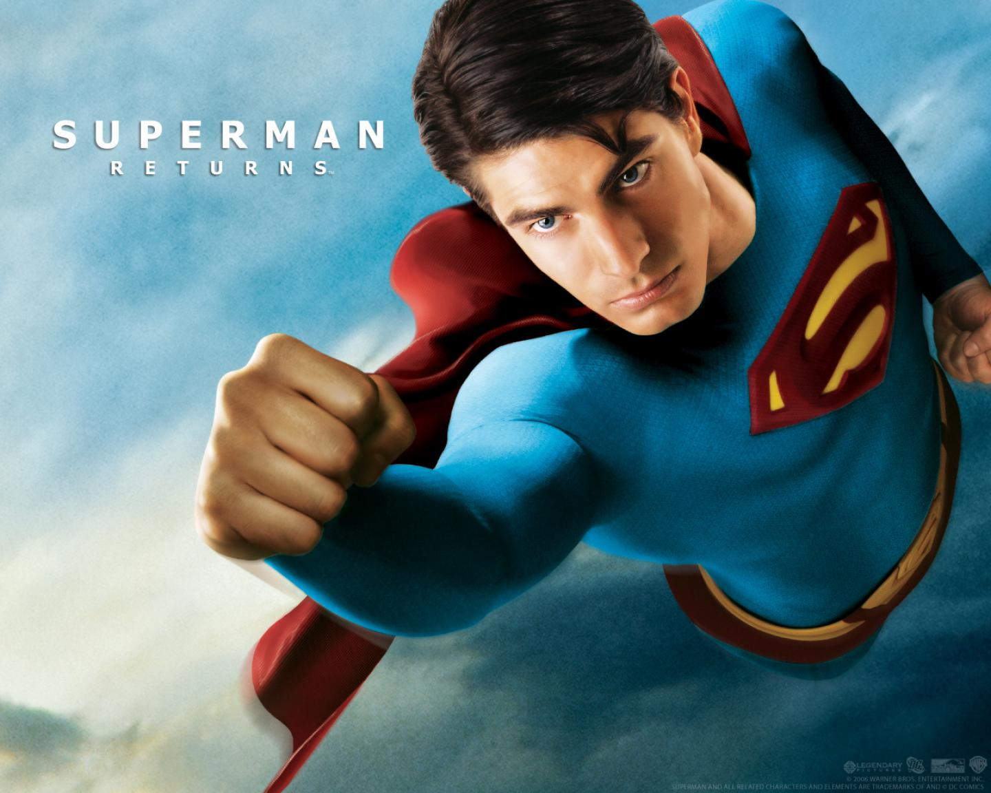 superman returns author - photo #22
