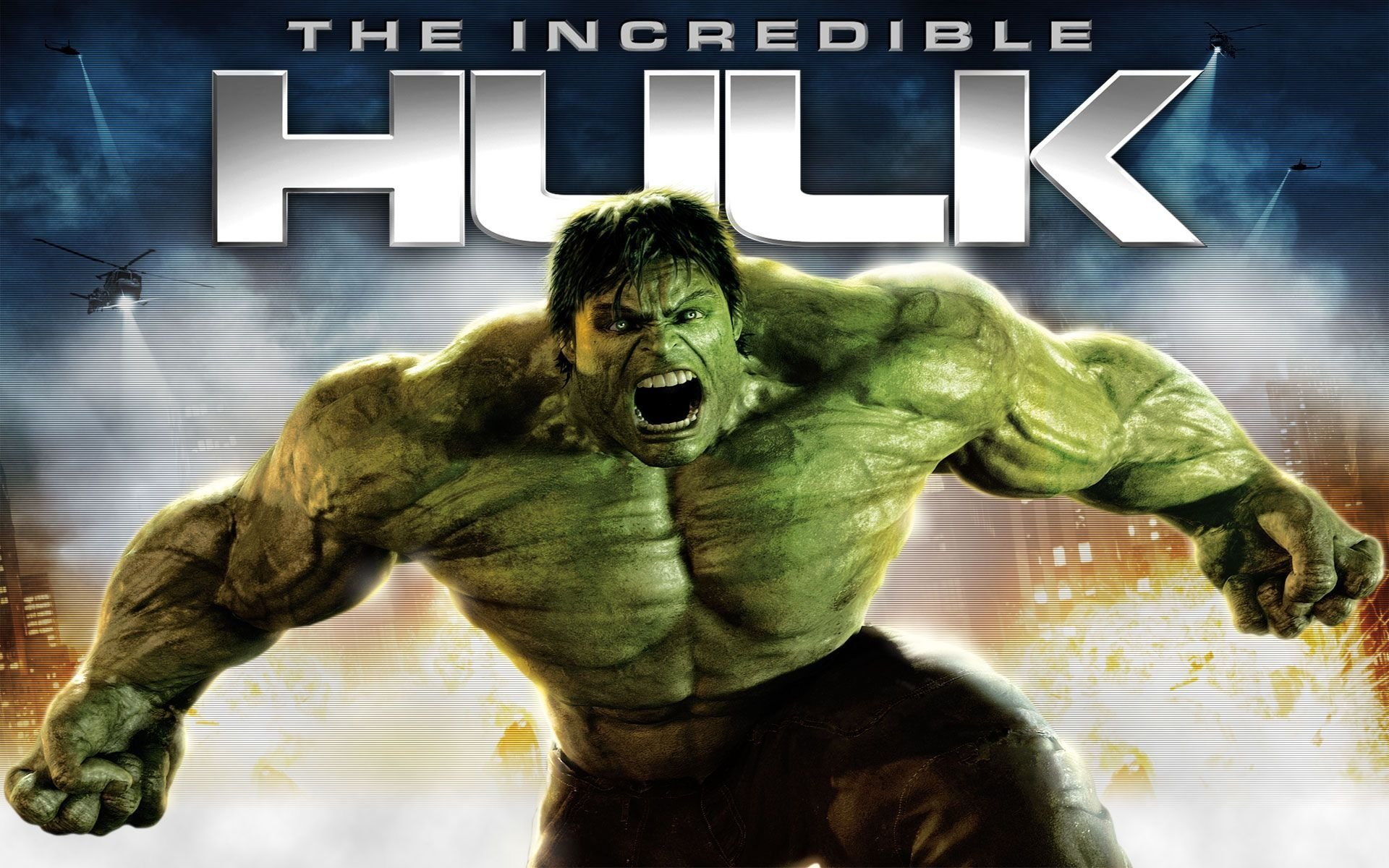 25 The Incredible Hulk Hd Wallpapers Background Images Wallpaper