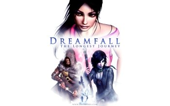 Video Game - Dreamfall Wallpapers and Backgrounds ID : 322007
