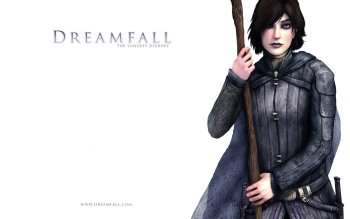Video Game - Dreamfall Wallpapers and Backgrounds ID : 322009