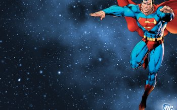 Comics - Superman Wallpapers and Backgrounds ID : 322046