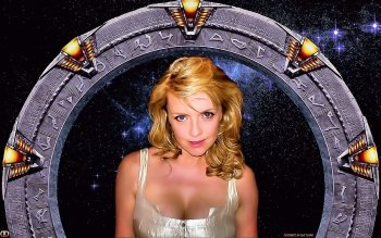 TV Show - Stargate Wallpapers and Backgrounds ID : 322132