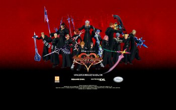 Video Game - Kingdom Hearts Wallpapers and Backgrounds ID : 322226